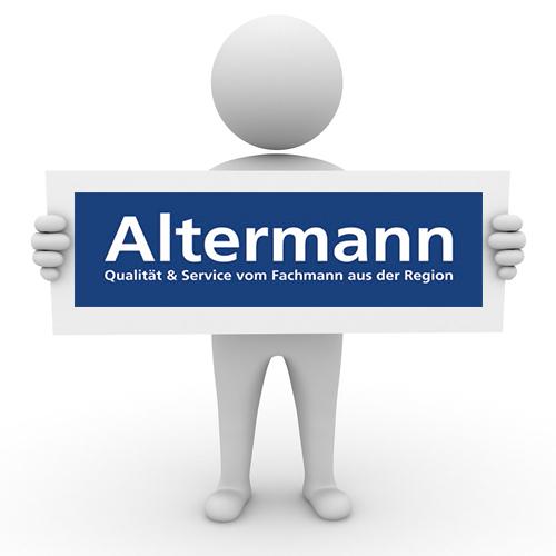 Altermann Referenz