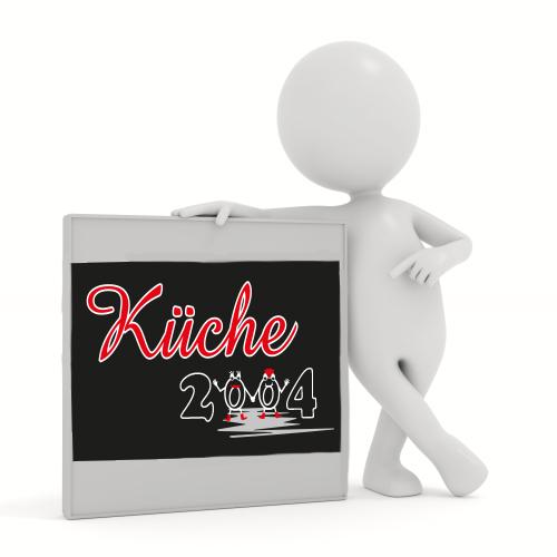 Partner Küche2004