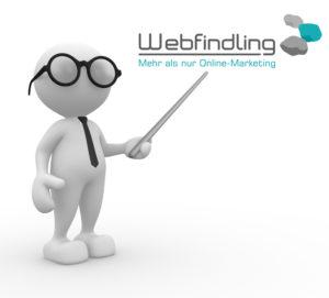 Partner Webfindling
